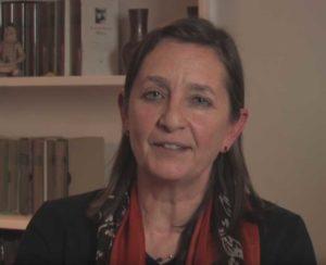 Dr Bernadette Grosjean